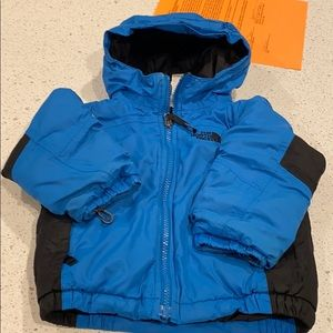The north face boy 2T